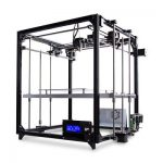 Drukarka 3D FLSUN FL-C Cube w Gearbest