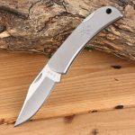 Nóż Sanrenmu 4025 BBC-SA w Gearbest