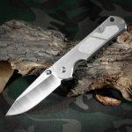 Nóż Sanrenmu 7010 LUC-SA w Gearbest