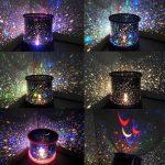 Lampka-projektor gwiazdek w Gamiss
