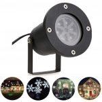 Projektor świąteczny YouOKLight YK2281 w Gearbest