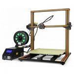 Drukarka 3D Creality CR-10S w Gearbest