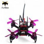 Dron wyścigowy FuriBee Q95 w Gearbest