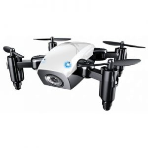 dron-s9-bialy