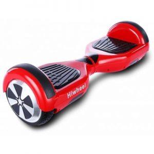 hiwheel-q3-red