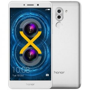 honor-6x-silver