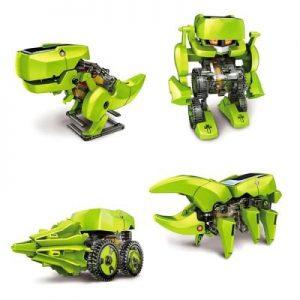 robot-dinozaur