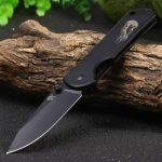 Nóż Sanrenmu 7010 LUI-SH w Gearbest