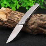 Nóż Sanrenmu 7129 LUC-SC w Gearbest