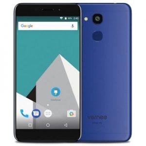 vernee-m5-blue
