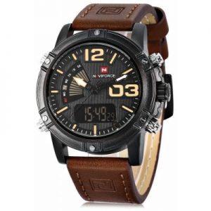 zegarek-naviforce-brown
