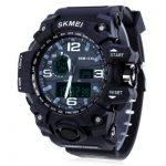 Zegarek męski SKMEI 1155 w Gearbest