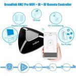Kontroler WiFi Broadlink RM2 pro w Gearbest