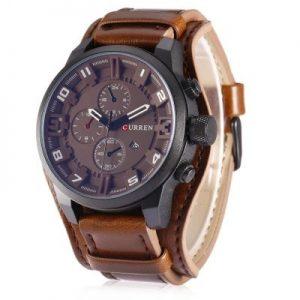 curren-8225-brown