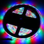 Taśma LED ZDM 5 metrów w Gearbest