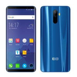 Elephone-u-blue