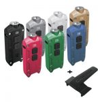 Mini latarka LED Nitecore TIP w Gearbest