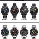 Zegarek męski Naviforce 3684 w Gearbest
