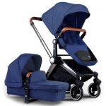 Wózek dziecięcy 2w1 POUCH w Gearbest