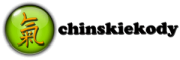 chinskie kody rabatowe