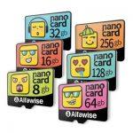 Karta pamięci Micro SD Alfawise 256GB w Gearbest