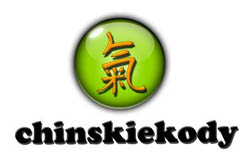 chinskie logo text