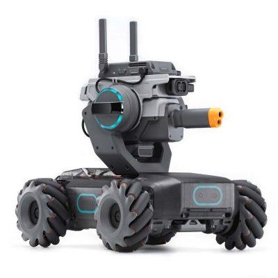 robot-dji-Robomaster-S1