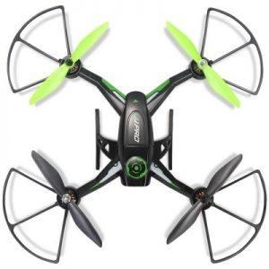 dron-jjrc-x1