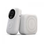 Dzwonek bezprzewodowy Xiaomi Youpin Zero z odbiornikiem w Gearbest