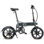 [EU] Rower elektryczny FIIDO D2S w Geekbuying