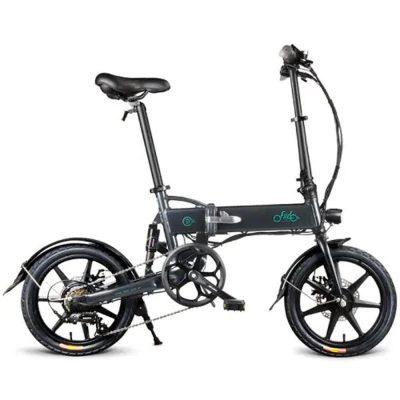 Rower elektryczny FIIDO D2S
