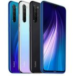[EU] Xiaomi Redmi Note 8 4/64GB w Amazon