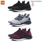Buty Xiaomi Mijia Sneakers 3 w Banggood