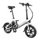 [PL] Rower elektryczny FIIDO D3 w Gearbest