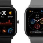 Smartwatch Xiaomi AMAZFIT GTS w Banggood