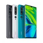 [EU] Xiaomi Mi Note 10 6/128GB w Amazon