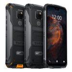 [EU] DOOGEE S68 Pro 6/128GB w Banggood