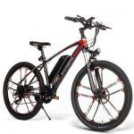[EU] Rower elektryczny Samebike MY-SM26 w Banggood