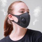 [PL] Maska przeciwpyłowa wielokrotnego użytku – 20 sztuk w Aliexpress