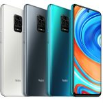 [EU] Xiaomi Redmi Note 9S 6/64GB w Amazon