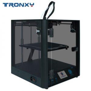 Drukarka-3D-Tronxy-D01