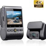 Rejestrator jazdy VIOFO A129 Pro Duo z GPS w Aliexpress