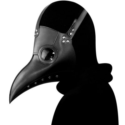 maska-czarna-smierc-dzuma