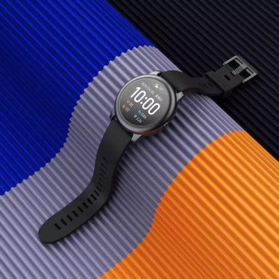 Smartwatch-Xiaomi-Haylou-Solar