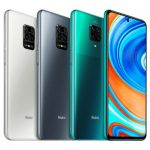 [EU] Xiaomi Redmi Note 9 Pro 6/64GB w Amazon