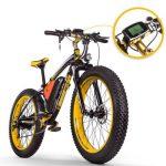 [EU] Rower elektryczny RICH BIT TOP-022 w Banggood