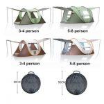 Namiot automatycznie rozkładany IPRee w Banggood