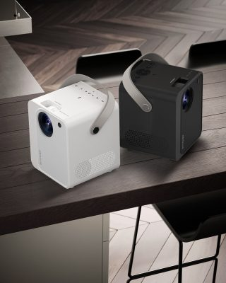 Projektor-LCD-Blitzwolf-BW-VP7