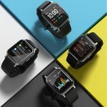 Smartwatch Xiaomi Haylou LS02 w Banggood
