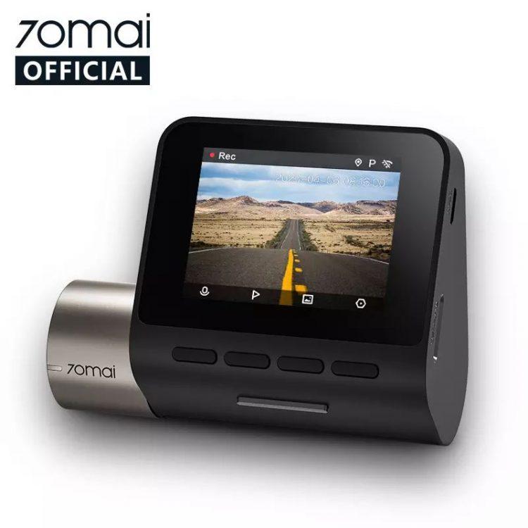 70mai-Smart-Dash-Cam-Pro-Plus